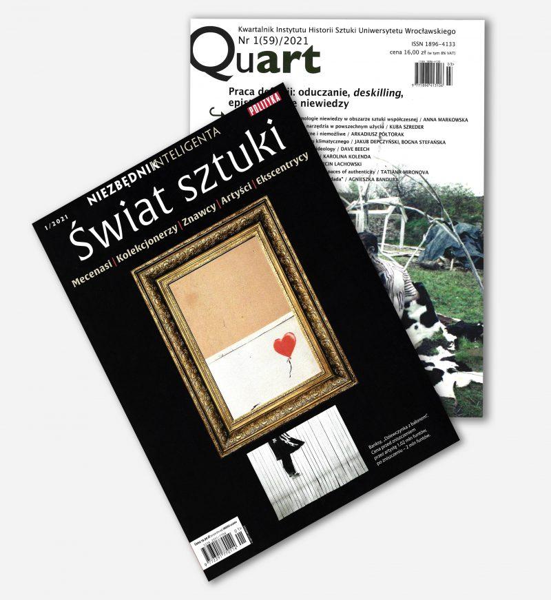 Gra wgolfa czy demokratyzacja rynku sztuki?