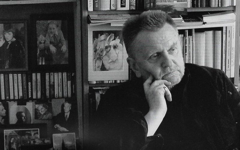 Stanisław Rodziński (1940–2021)
