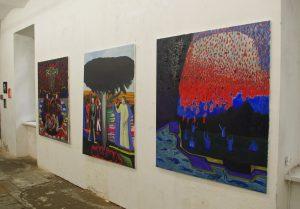 Widok wystawy 2
