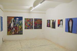 Widok wystawy 3