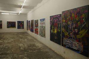 Widok wystawy 7