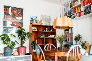Mieszkanie Karli, fot. Izabela Tomica | Lacuna Simple